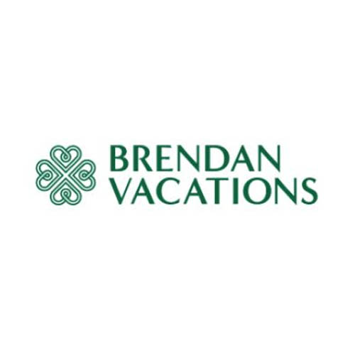 Brendan Vacations Partner Microsite