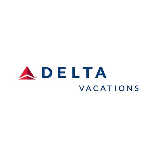 Delta Partner Microsite