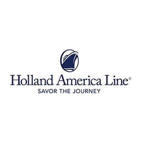 Holland America Check In