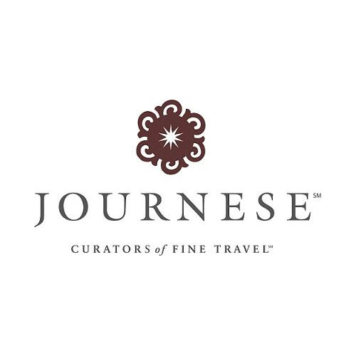 Journese Partner Microsite