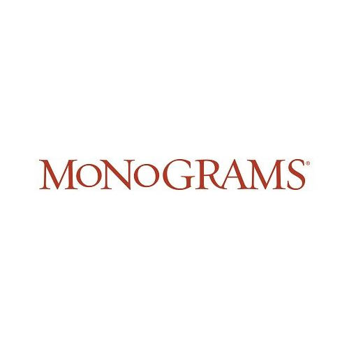 Monograms Partner Microsite