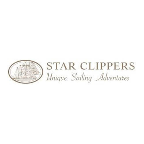 Star Clippers Partner Microsite