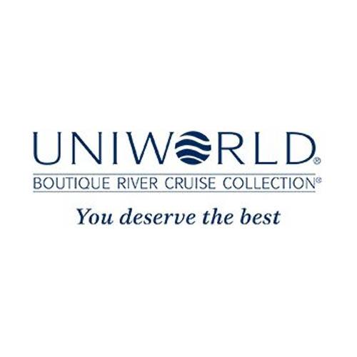 Uniworld River Cruises Partner Microsite