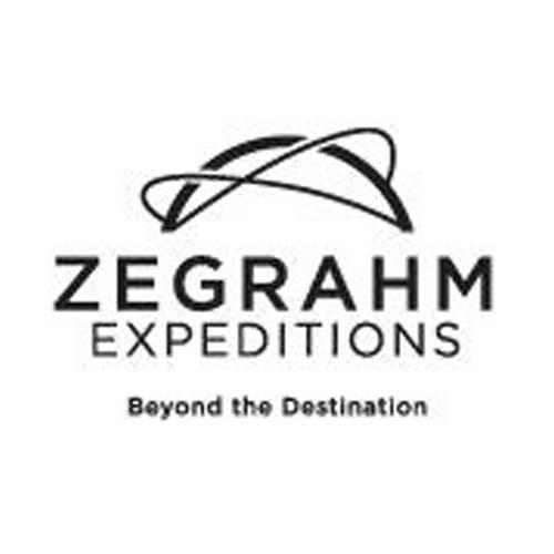 Zegrahm Expeditions Partner Microsite